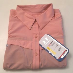Under Armour UA Sedna Longsleeve Shirt Top